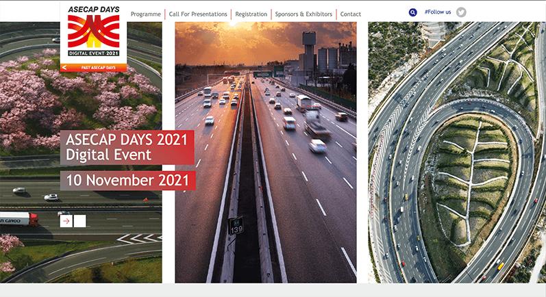 ASECAP Digital Days 2021